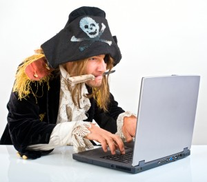 Google Pirate Algorithm Update